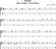 In the Sweet By and By Sheet Music for Dulcimer ...