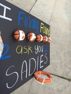 Poster do filme Sadie