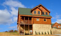 1000 Ideas About Pigeon Forge Cabins On Pinterest
