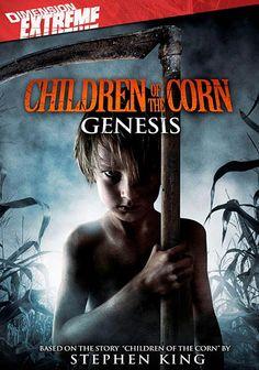 Poster do filme Children of the Corn: Runaway
