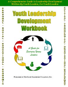 Empowering Youth: How to Encourage Young Leaders to Do ...