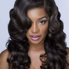 1000 images about sew in styles on pinterest sew in weave atlanta and salons