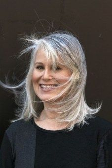 beautiful age on pinterest gray hair grey hair and silver hair
