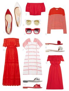 Seeing Red... http:/