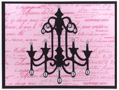 Cricut Layouts Summer In Paris The Cartridge And Embellished With Pearls Cards Pinterest O Jays