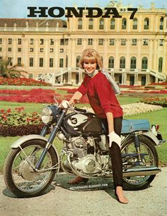 1000 Images About Motorcycles Of The 60 S Amp 70 S On