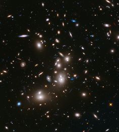 1000+ images about Galaxies on Pinterest | Hubble space ...