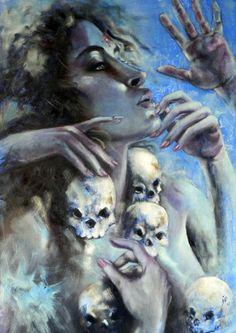 Afbeelding Kali