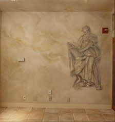 1000 Images About Faux Finishes On Pinterest Faux Walls
