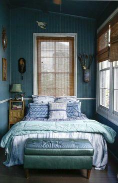 Sherwin Williams Marea Baja Bedrooms And Blue Bedrooms