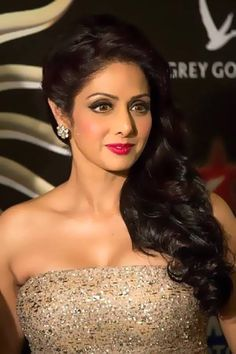 1000 Images About Sridevi In Gehna On Pinterest