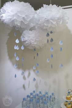 1000 Ideas About Rain Baby Showers On Pinterest Baby