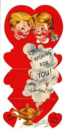 Vintage Valentine Cards Money On Pinterest Vintage