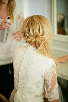 side do hairstyles how to lil girls hairstyles pinterest wedding wedding ideas and brides