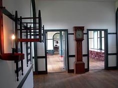 The Red Room One Of The Beautiful Play Rooms Featuring A