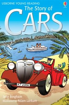 1000+ images about Car Books for Children from Usborne ...