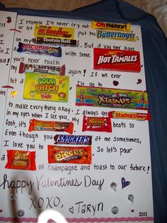 1000 Images About Valentines Day On Pinterest Candy