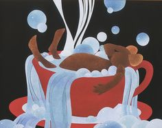 1000 Images About Artist Linnea Riley On Pinterest