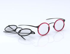 Celluloid Eyeglass Frames From The 1930s Eyeglasses Etc