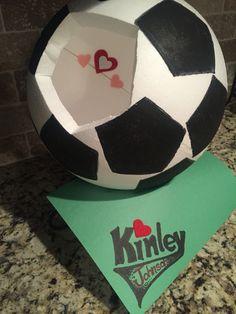The Valentine Box Measures Up Scholastic