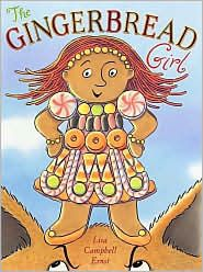 Image result for gingerbread man book