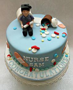 Nurse Cake Ideas The Best Cake Of 2018