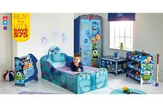 Painted Furniture Woodworking Projects Monsters Inc Bedroom