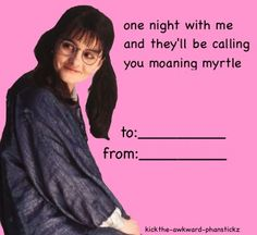 Valentine Cards Tumblr Harry Potter