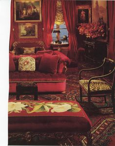 1000 Images About Victorian Decor On Pinterest