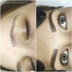 1000 ideas about tattooed eyebrows on pinterest permanent makeup brow embroidery and eyebrow