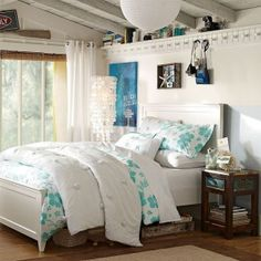 1000+ images about kids bedroom on Pinterest | Classy girl ... on Classy Teenage Room Decor  id=21643