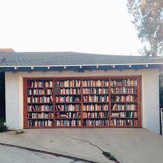 1000+ images about Garage door on Pinterest   Garage doors ... on Garage Door Painting Ideas  id=87651