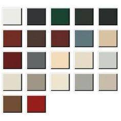 1000 images about exterior house colors on pinterest on benjamin moore exterior color chart id=15876