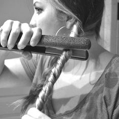 1000 images about crimped hair on pinterest crimped hair crimping hair and crimping