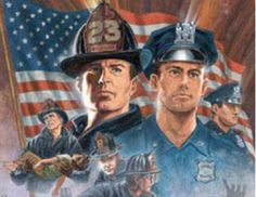 1000 Images About First Responders On Pinterest