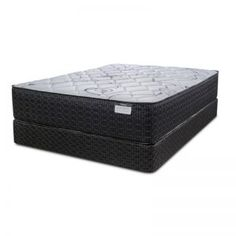 The Serenade Plush Is A Hybrid Mattress Made With High Density Support Foam Mini Wred