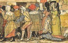 15th Century illumin