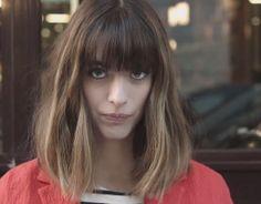 hair on Pinterest | Mollie King Hair, Mollie King and ...