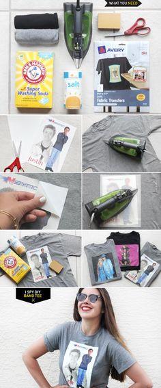 15 Fashionable DIY C