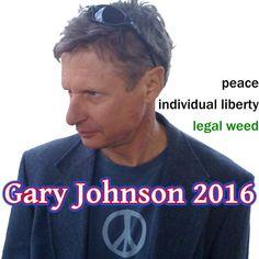 Resultado de imagen para gary johnson illuminati