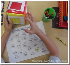 Brown Bear Brown Bear activities & printables | Mommy ...
