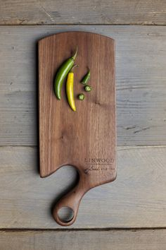 Wood Cutting Boards on Pinterest | Chopping Boards, Personalized ...