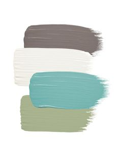 new house color scheme clockwise from top left benjamin on benjamin moore house paint simulator id=54331