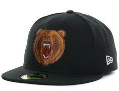 California Bear 59Fi