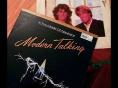 1000+ images about Modern Talking on Pinterest | Modern ...