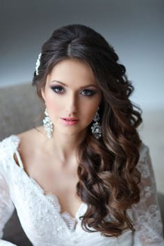 side swept curls on pinterest curls hair and hairstyles