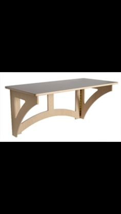 Details About SoBuy Wall Mounted Drop Leaf Table Folding Wood Table Desk 75x60cm FWT05 UK