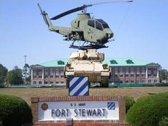 Fort Stewart, GA | Places | Pinterest | Nice, Memories and We