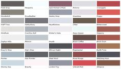 lowes paint color chart house paint color chart chip on lowes interior paint color chart id=19505