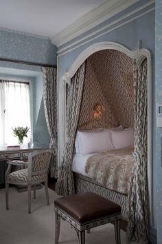 1000 Ideas About Bed Nook On Pinterest Nooks Built In